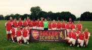 Arsenal Soccer School3