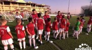 Arsenal Soccer School4