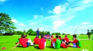 Arsenal Soccer School6