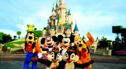 Hayatı Menton'la; Disney World'u Yaşa1