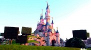 Hayatı Menton'la; Disney World'u Yaşa5